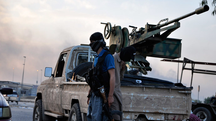 CIA estimates 20k-30k fighters in Syria, Iraq after Obama pledges to destroy ISIS