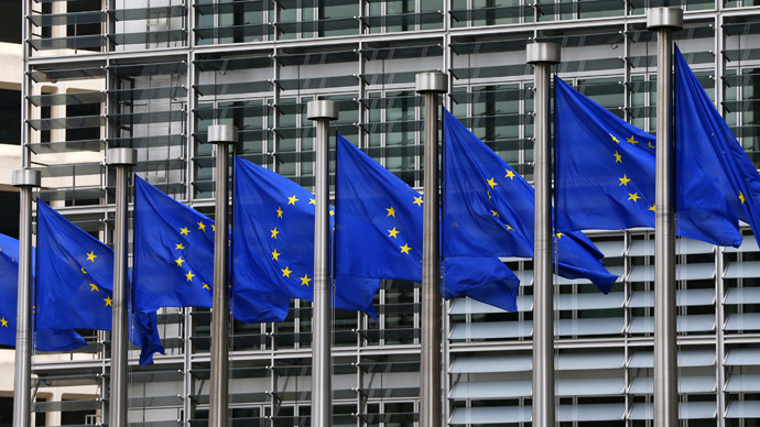EU publishes Russia sanctions list: Energy, finance, defense targeted