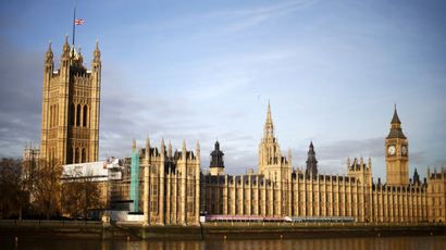 House of Perks: MPs claim record £103mn in expenses