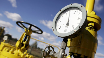 Gazprom accuses Poland, Hungary, Slovakia of rerouting Russian gas to Ukraine