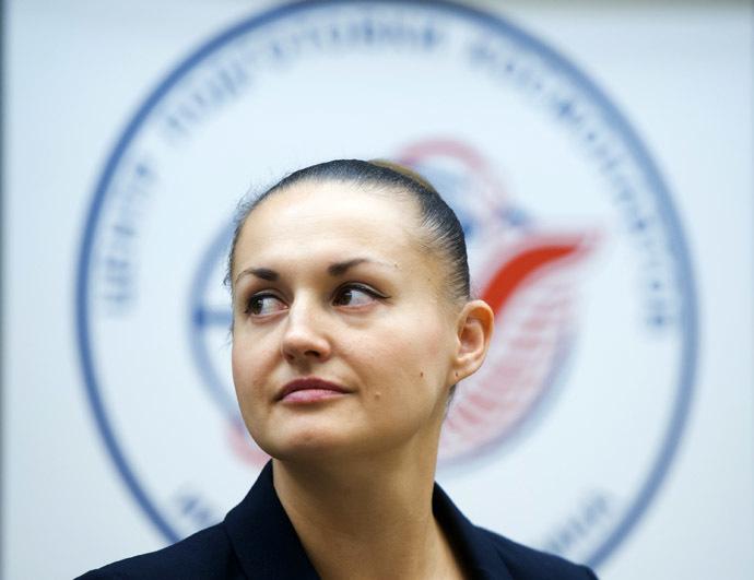 RIA Novosti/Roman Sokolov