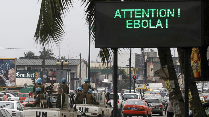 UK experts say Ebola an 'avoidable tragedy'