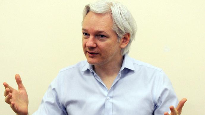 Julian Assange lodges appeal against Swedish arrest warrant