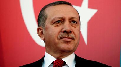 Turkey undergoing 'authoritarian drift' under Erdogan – HRW