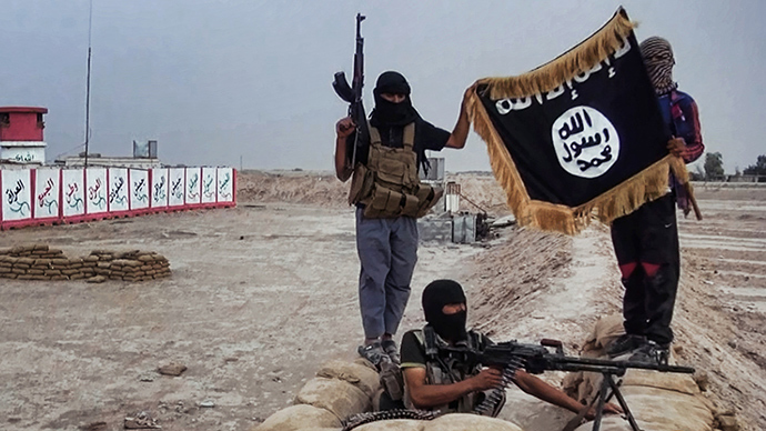 US 'at war' with ISIS: White House and Pentagon upgrade 'Al-Qaeda style' op