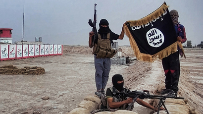 UK edges towards military assault on ISIS