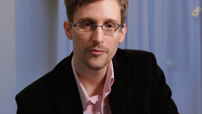 Snowden: If you live in New Zealand, you're being watched