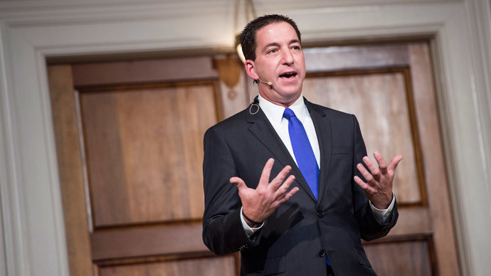 Glenn Greenwald rattles New Zealand with 'spying' claims