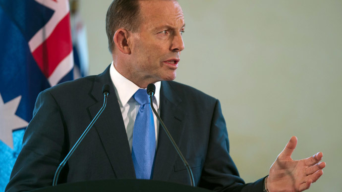 Australia to deploy 600 troops, fighter jets to help battle Islamic State – PM