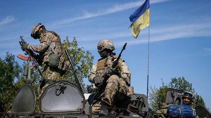 Moscow warns 'circles in Washington' over hindering peace process in Ukraine