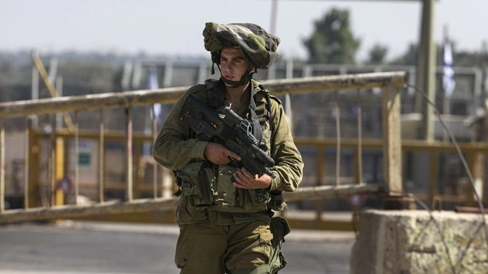 Israeli military to discipline intel veterans over public refusal to spy on Palestinians