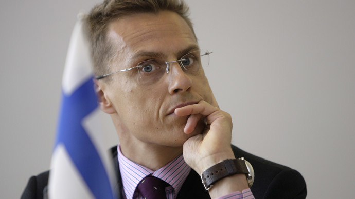 Finland to continue with Rosatom nuclear project, despite sanctions - Prime Minister