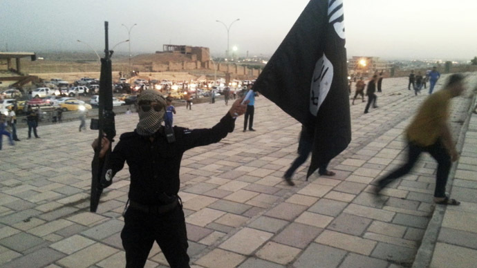 US admits there is a much scarier terrorist group than ISIS