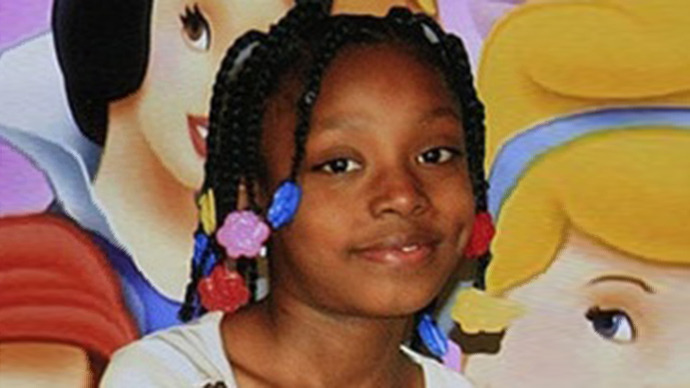 Aiyana Jones (Image from wikipedia.org / photo copyrighted by Jones family)