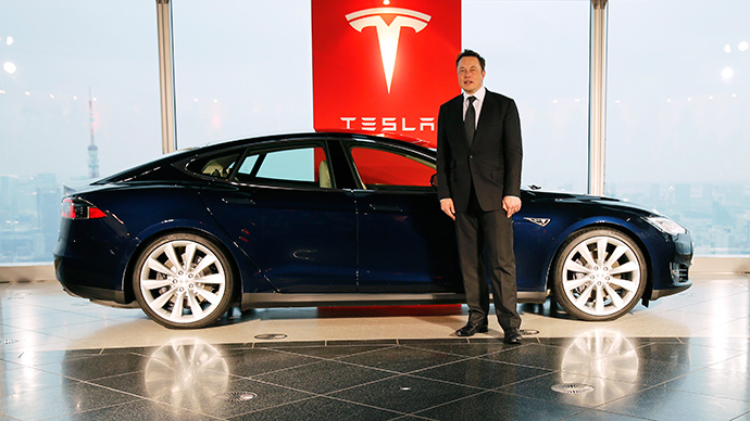 Tesla can sell cars directly to customers – Mass. high court