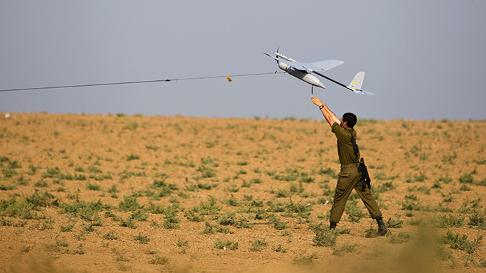 Israel nixes drone deal with Ukraine to not anger Russia – report
