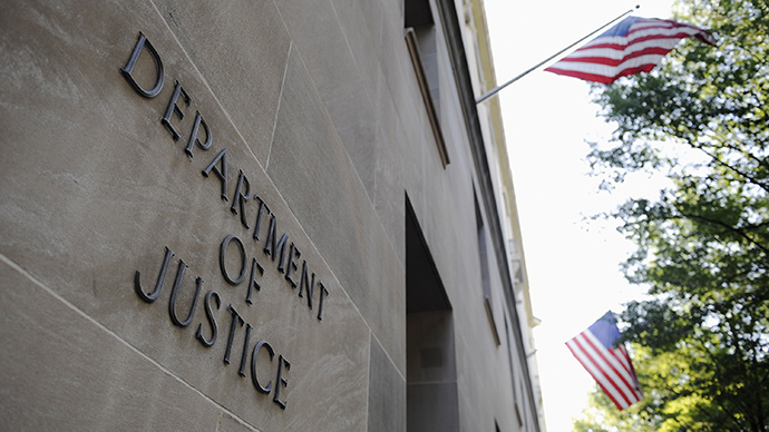 Justice Dept. launches new intel-gathering program to 'counter extremism'