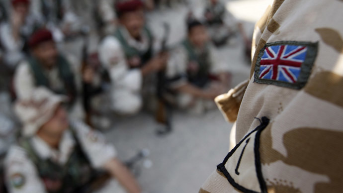 British Army didn't breach Iraqi prisoner's rights – ECHR