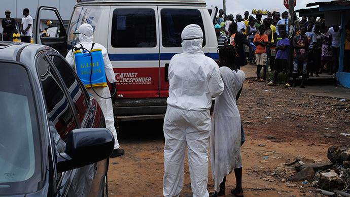 Throats slit: Ebola health team, journalists brutally killed in Guinea