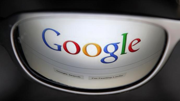 Germany wants Google's search engine formula