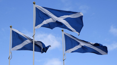 Independent Scotland 'could take years' to join EU - Spanish PM