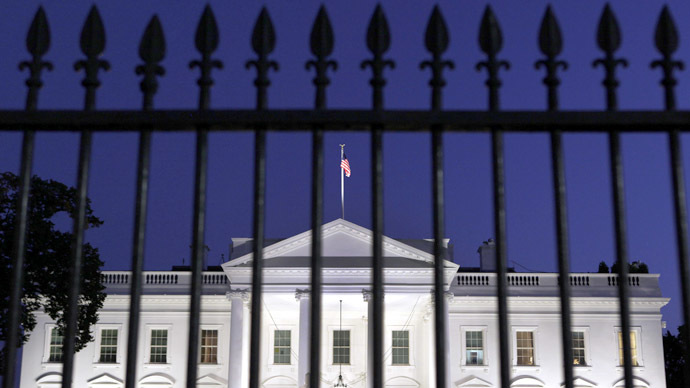Man who climbed White House fence was denied admission to mental hospital, told to talk to Obama about insurance