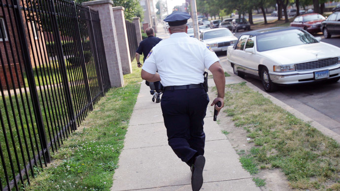 Baltimore cop sued for millions after police brutality video surfaces