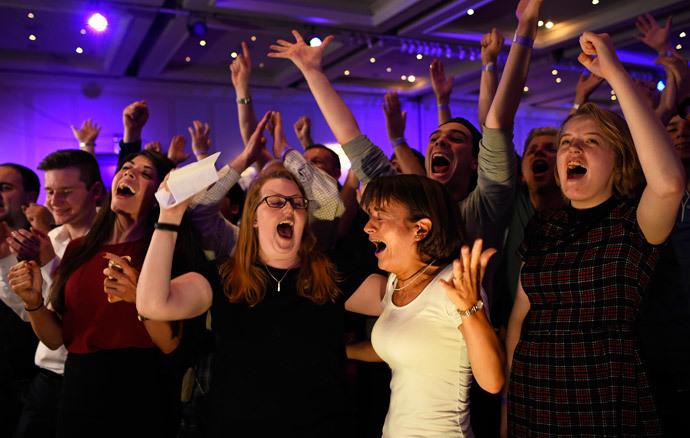 VOTE FRAUD IN SCOTTISH REFERENDUM? Scotland-2