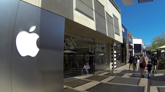 ​Apple reveals new operating system it claims is police-proof