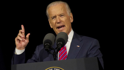 Biden apologizes to Turkish president for ISIS remarks
