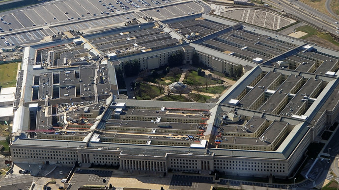 Pentagon increasing surveillance to prevent another Snowden-style leak