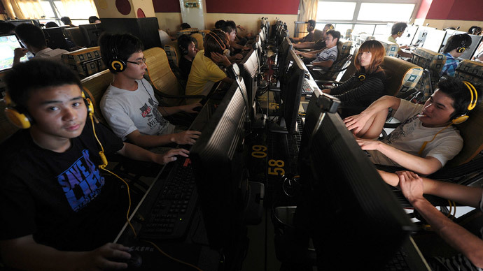 US greenlights Chinese universities' plan to adopt NSA cyber training