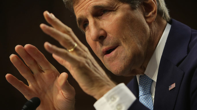 US accuses Syria of chlorine gas attacks