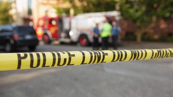 Florida man fatally shoots daughter, 6 grandchildren