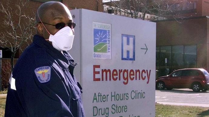 Children-paralyzing virus spreads across 40 states