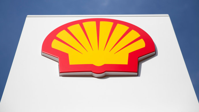 Shell, Total to continue work in Russia, despite sanctions