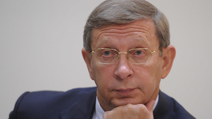Conflicting reports over release of Russian tycoon Yevtushenkov
