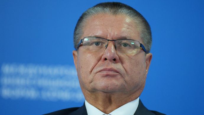 Russia has enough resources to weather sanctions - Economy Minister
