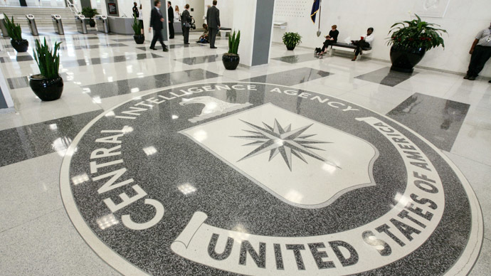 CIA puts on hold all spying operations in Western Europe