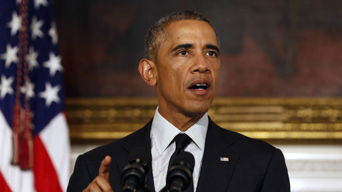 ​Obama administration 'blocking' information from the press – AP