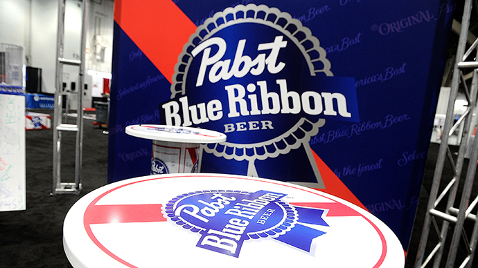 Na zdorovye, Pabst! Russian brewing company buys iconic American beer label