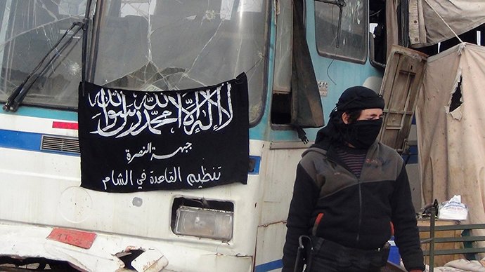 Al-Nusra Front 'kills Lebanese soldier', promises more if prisoners not released