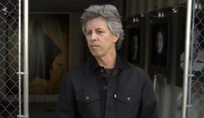 Photographer Chris Bartlett (Still from RT video)