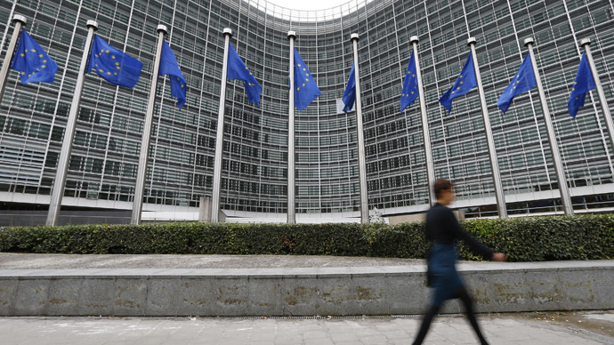 ​Terrorist attack on EU's HQ averted by Belgian crackdown – reports