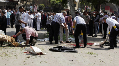 Islamists claim responsibly for Cairo blast that killed key witness against Morsi