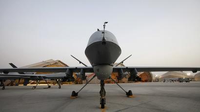 US drone strike kills as many as 10 in Pakistan