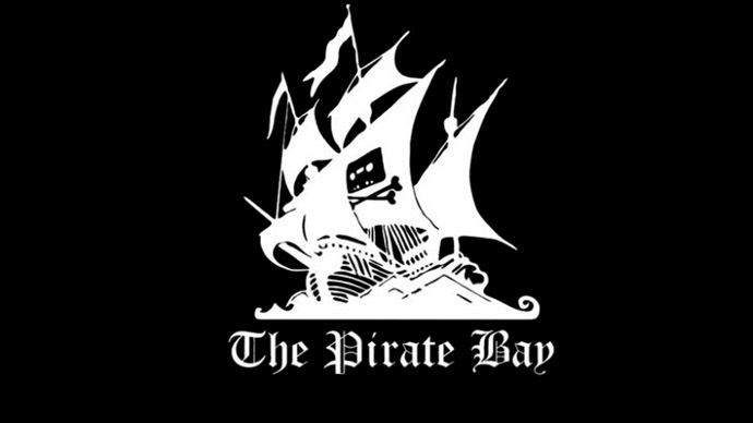​France bans file-sharing site The Pirate Bay