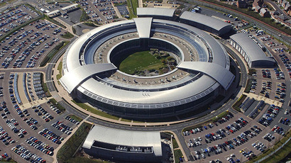 'Mission of liberty': Outgoing GCHQ boss defends mass surveillance