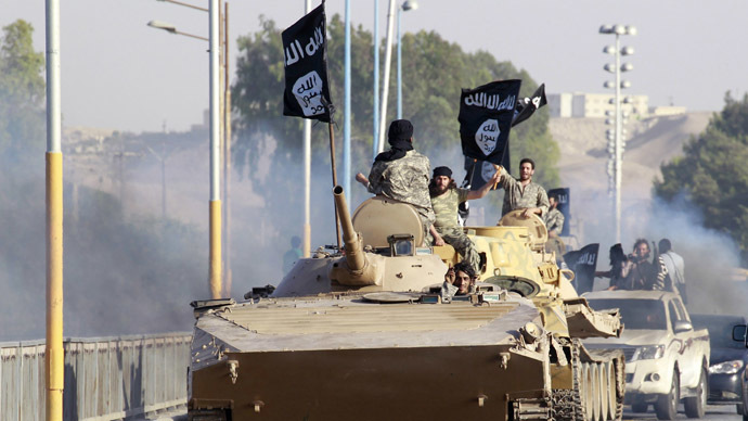 ​ISIS urges Muslims to launch attacks on civilians from US-led coalition member-states