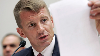​Ex-Blackwater guards get life, 30-year sentences for Baghdad massacre